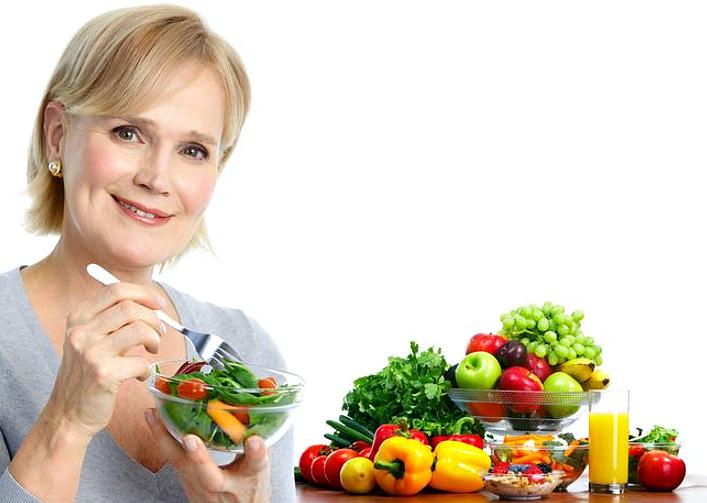 диета при раке матки