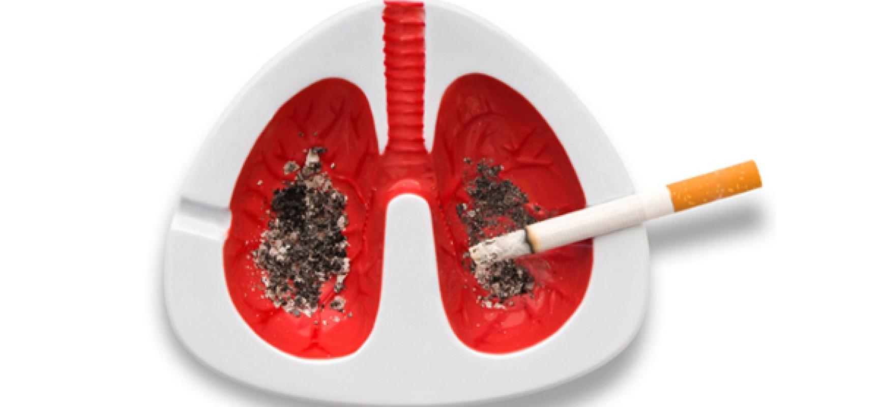 Как почистить легкие после многолетнего курения Быстрая очистка легких 53