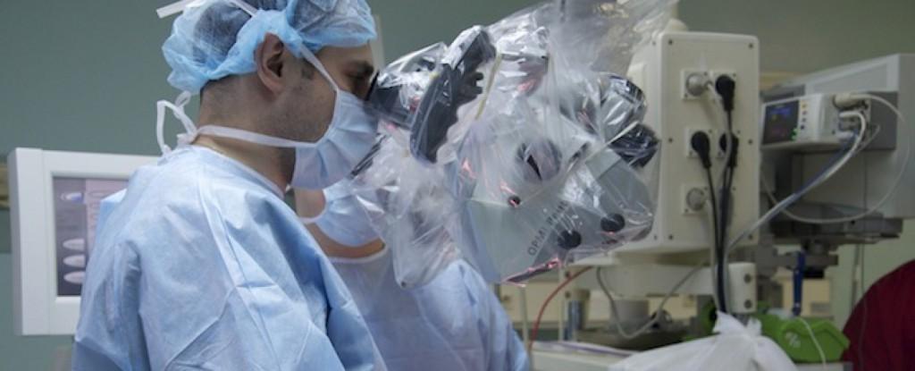 операция по шванноме